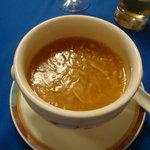 桃花源 - フカヒレとタラバ蟹肉の煮込み