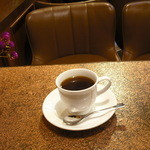 しみずコーヒー店 - コーヒー
