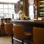しみずコーヒー店 -