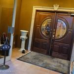 へそまがり - 2015年9月 扉は両開きでゴージャス!