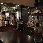 bar QUEEN SOLEIL - 店内