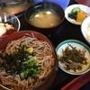 平和亭ちりそば処 - 料理写真: