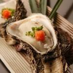 新鮮・濃厚な 生牡蠣