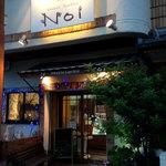 NOI - NOI外観