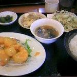 台湾料理 昇龍 - 料理写真: