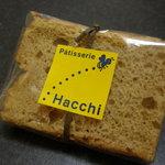 Patisserie Hacchi - コーヒーシフォン