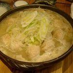 大丸総本店 - 大丸名物炊き餃子