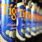 Tiger Beer タイガービール