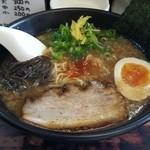 麺次郎 - トリトン