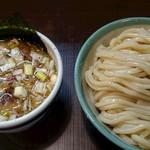 44841137 - つけ麺(並)