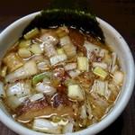 44841142 - つけ麺(つけ汁)