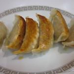 きんぐキッチン - 餃子
