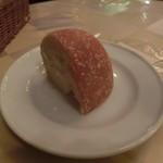 ラパン - 自家製パンも香ばしくて美味しい☆