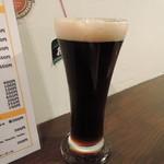 ビア アニマル - 湘南ビール シュヴァルツ