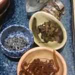 産直鮮魚と炊きたて土鍋ご飯の居酒屋 市場小路 - 2014/12/02