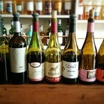 リセットボタン - ワインイベント!13種類グラスでご提供