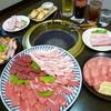 まる牛 - 料理写真:食べ放題飲み放題コース