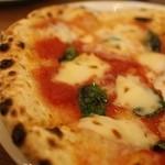 torippaio - モチモチのピザ
