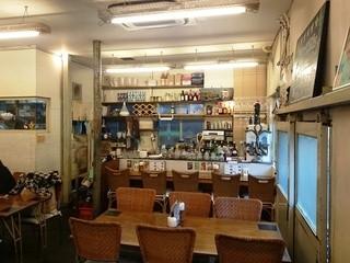ファイブスター・カフェ