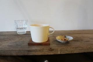 喫茶ヤマとカワ