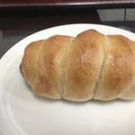 ブレッドマン - 名前忘れましたが、ソーセージパン?
