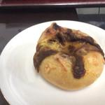 ブレッドマン - 焼きカレーパン