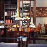 中華料理 頤和園 天神店 - スイーツが印象的