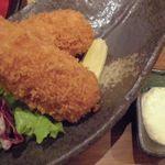 和食 舞 - カニクリームコロッケ 2015.11.18