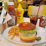 chorky's DINER -