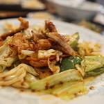 中華料理 豊楽園 - ホイコロセット