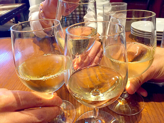 RIGOLETTO WINE AND BAR