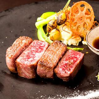 最高級の神戸牛/Kobebeef