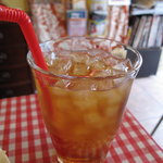 GORO'S DINER - ウーロン茶(ランチ) 10/5/14