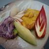 リュボン デ フリューティー アン カフェ - 料理写真:秋のスペシャルフレンシトースト1200円