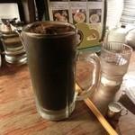44871972 - アイスコーヒー大きいサイズ