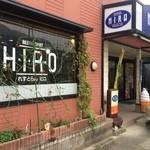 ヒロ - お店【外観】