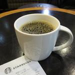 スターバックス・コーヒー - ブレンド(S)