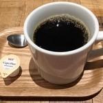 44874611 - ホットコーヒー