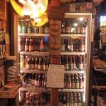 LONE STAR - アメリカを中心に50種類以上のビール