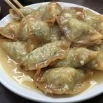 福蘭 - 餃子