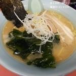 さつまっ子 - 料理写真:醤油ラーメン¥550