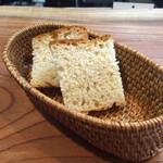 44877840 - 自家製パン