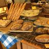 ブーランジェリー・ギドン - 料理写真:パン各種