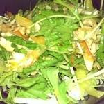 伊豆中ばんばん食堂 - ほぐしてあるので食べやすい★お野菜もいっぱい☆