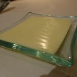 リストランテ イル コンティヌオ - ☆バターもありました(^○^)☆