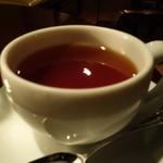 リストランテ イル コンティヌオ - ☆紅茶でほっこり温まりました☆