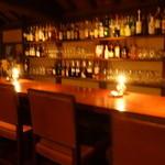 リストランテ イル コンティヌオ - ☆2階席のカウンターはデートっぽい雰囲気♪☆