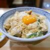 やっこ - 料理写真:親子丼(790円)