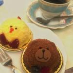 純喫茶 アメリカン -