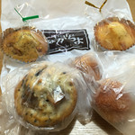 cafe なかちよ - 料理写真: